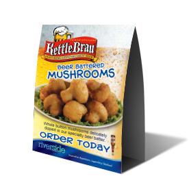 KB Mushroom NEW