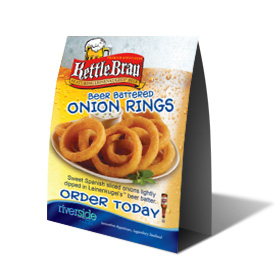 KB Onion Ring NEW