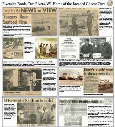 Riverside History