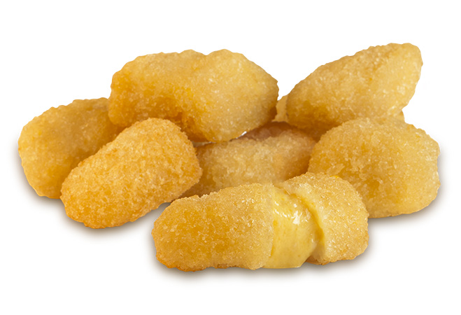 Natural Cheddar Curds