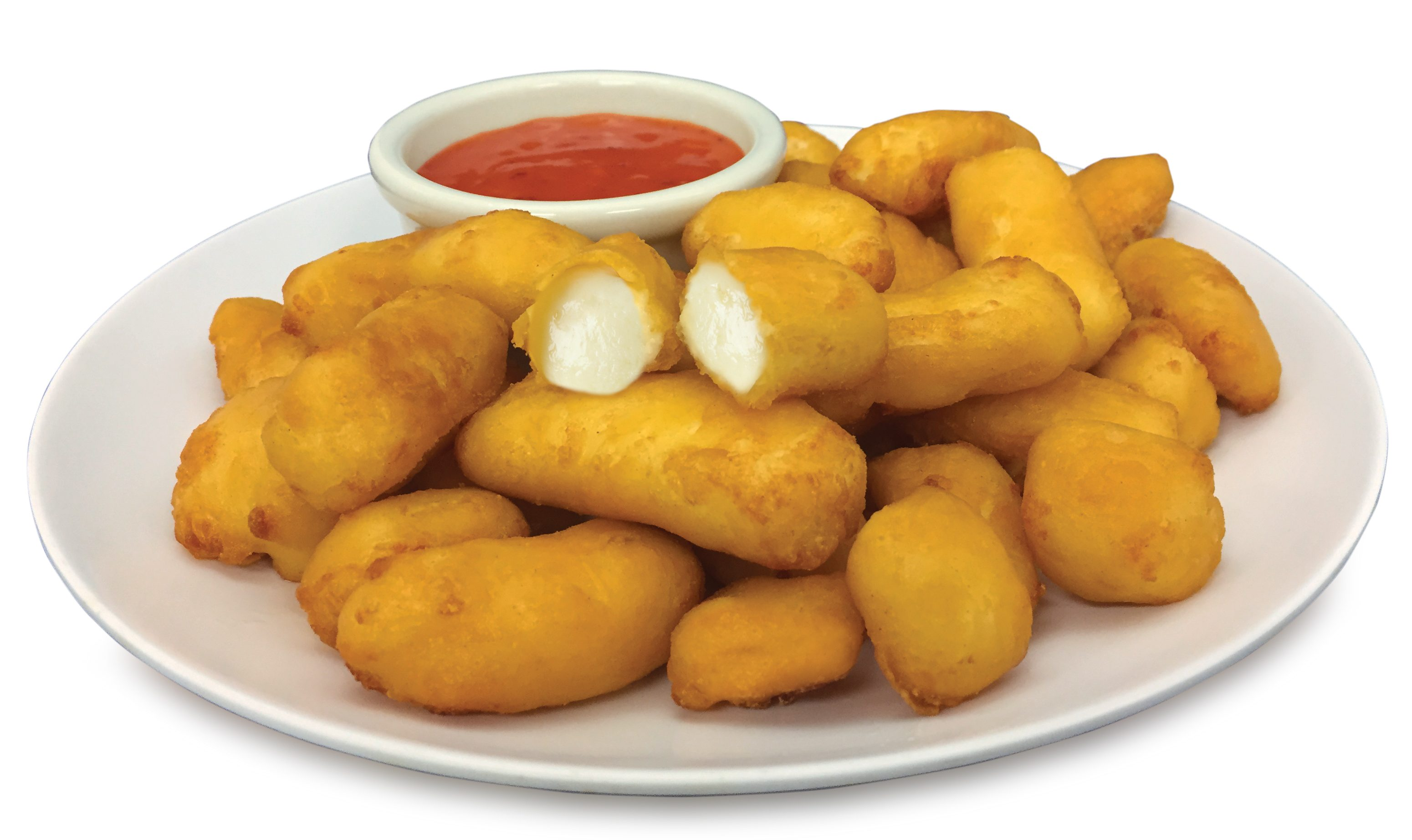 Festival Style Cheese Curds