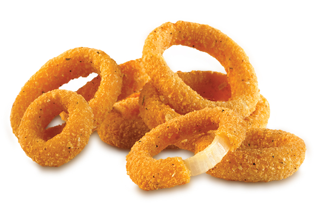 3/8 Inch Chipotle Onion Ring