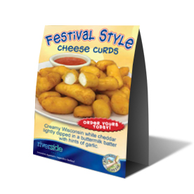 Festival Curd Ttent